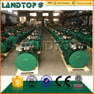 SUPER FUJI 3KW-50KW ST/STC AC Brush Alternator Generator pictures & photos