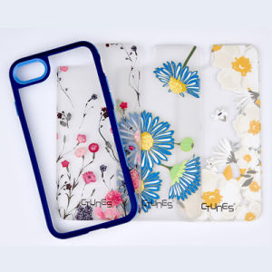 C&T Creative Pattern design Case Cover Detachable Hybrid Hard PC Panel and Soft TPU Bumper Case for Apple iPhone 7 pictures & photos