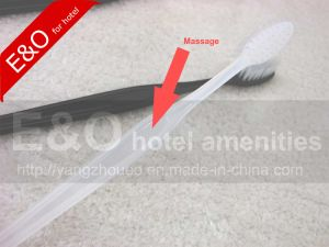 Adult Daily Personal Care Hotel Amentities Toothbrush pictures & photos