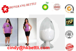 Human Growth Bodybuliding Powder Polypeptide Selank pictures & photos