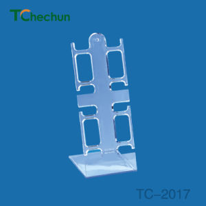 Product Descriptionsimplicity Plastic Gift Watch Packing Stand pictures & photos