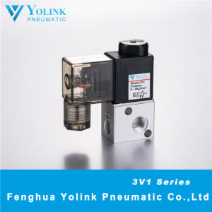 3V1 Series Direct Acting Solenoid Valve pictures & photos