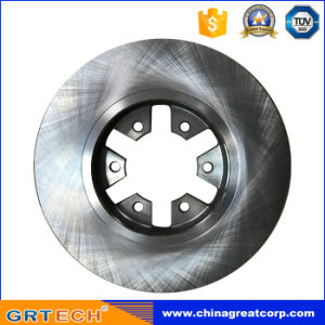 40206-02n01 Auto Parts Brake Disc Factory pictures & photos