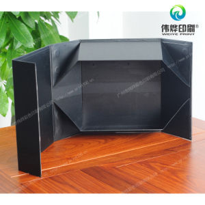 Foldable Rigid Packaging Paper Printing Box / Gift Box pictures & photos