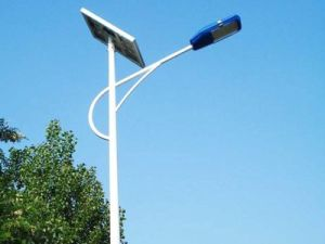 Top Quality Haochang Solar Street Light 5 Years Warranty Less Maintenance pictures & photos