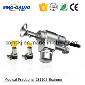 Sino-Galvo Ce Approved Beauty Machine Js1105 Galvo Head for Skin Rejuvenation pictures & photos