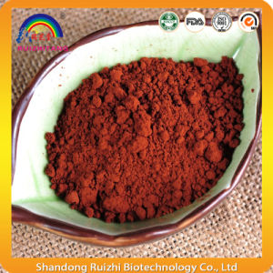Natural Haematococcus Pluvialis Extract Powder, Astaxanthin Powder 5% 2% 1% pictures & photos