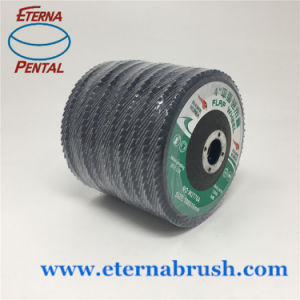 Abrasive Flap Wheel for Metal pictures & photos