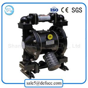 2 Inch Vegetable Oil Transfer Al Air Diaphragm Pump pictures & photos