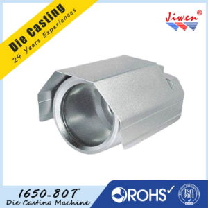 Customized Aluminum Die Casting Camera Case pictures & photos