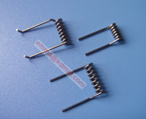Tungsten Heating Filament-Tungsten Wire-Tungsten Heating Element pictures & photos