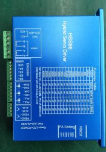 2-Phase Hybrid Stepper Servo Driver HSS86 pictures & photos