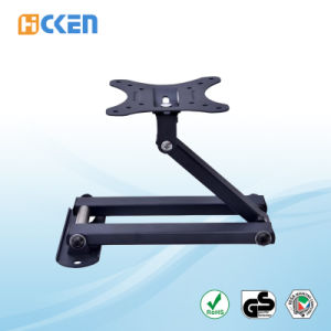 Articulating LCD LED TV Wall Bracket pictures & photos