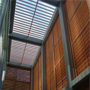 Engineered WPC Decking Floor with High Quality From China (145*50mm) pictures & photos