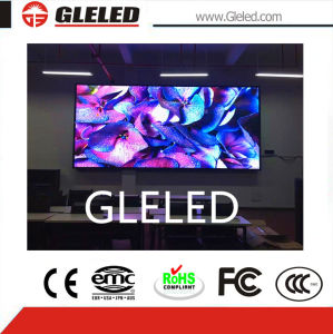 Wholesale Indoor P2.5 SMD Full Color Message Scrolling LED Display pictures & photos