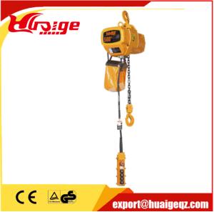 Single Girder Heavy Duty 30 Ton Electric Chain Hoist pictures & photos