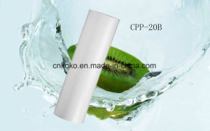 CPP Water Filter Cartridge Can Be Used in Water Purifier pictures & photos