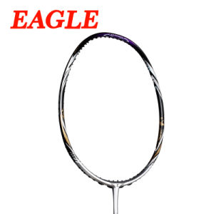 Eagle Brand Top Professional Badminton Racket (E- 6000)