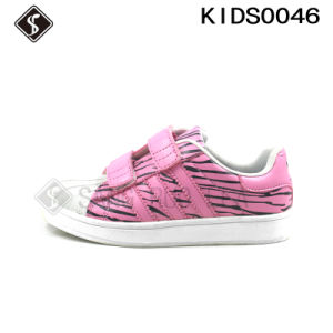 Colorful Sports Running Children Shoes pictures & photos