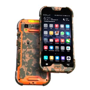 4G Lte Rugged Smartphone with High Performance NFC Reader & 13mega Pixels Camera & Dual Bands WiFi Seamless Roaming pictures & photos