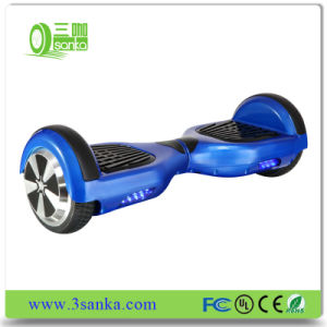 Intelligent Smart 2 Wheel Electric Balance Hoverboard pictures & photos