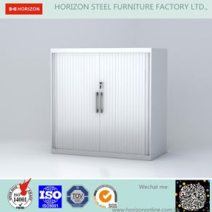 Customized High Quality Good Price Indoor Roller Shutter Door Filing Cabinet