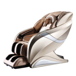 Wholesale Popular Comfortable Office Use Massage Chair pictures & photos