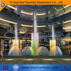 Program Control Indoor Pool Fountain pictures & photos
