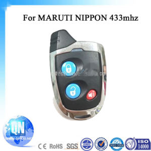 Car Alarm Remote Compaitble with Maruti Nippon Centrol Lock Security System pictures & photos