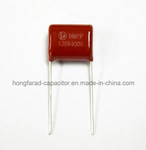 1.3UF 4000V Metallized Polypropylene Film Capacitor for Lighting pictures & photos