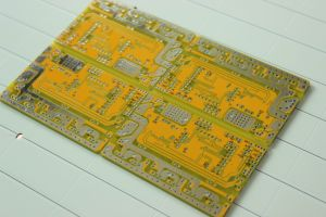 Double Sided Copper Clad Laminate PCB Board Fr-4/Cem-1 Rigid PCB on Sales Promotion pictures & photos