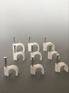 Cable Clip/ Cable Clamp pictures & photos