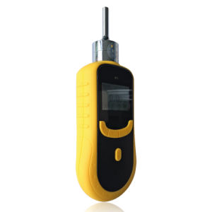 Portable Ozone Monitor for Ppm Testing pictures & photos