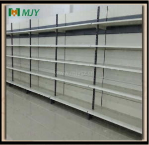 Heavy Duty Supermarket Rack Mjy-3808 pictures & photos