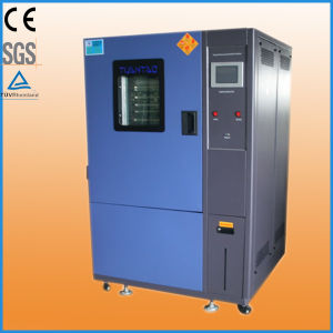 CE Cretificated Programmable Laboratory Environmental Test Equipment pictures & photos