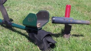 Professional Deep Earth Seeking Gold Metal Detector pictures & photos