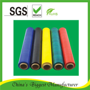 300% Stretch PE Stretch Film pictures & photos