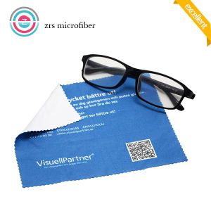 High Quality 130-260g Microfiber Cloth for Cleaning pictures & photos