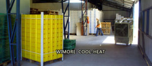 Portable Air Conditioner Evaporative Swamp Cooler for Event Rentals pictures & photos