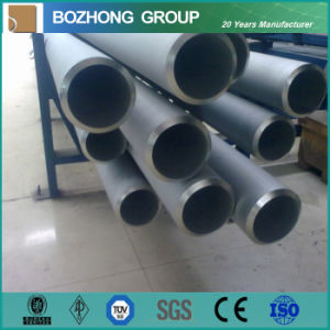 Mat. No. 1.4104 DIN X4crmos18 AISI 430f Stainless Steel Tube pictures & photos