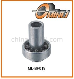 Wheel Manufacturer About Metal Pulley (ML-BF019) pictures & photos