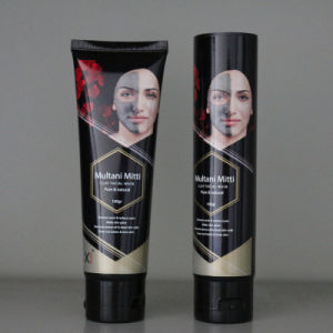 Labeling Plastic Tubes for Cosmetics pictures & photos