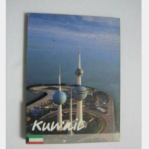 Cheap Custom Wooden Fridge Magnets/Custom Made Fridge Magnets pictures & photos