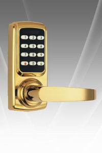 High Quality Combination Keypad Password Locks pictures & photos