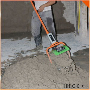 250W Mini Concrete Mixer Machine Price with Li-Battery pictures & photos