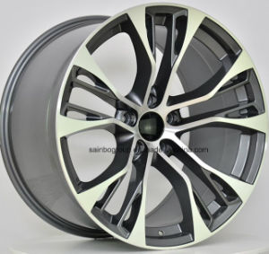 4X4 SUV17/18/19/20/21inch Car Alloy Wheels for Audi BMW pictures & photos