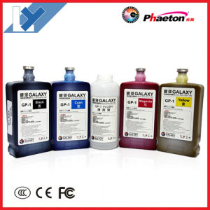 Original Phaeton Galaxy Gp1 Eco-Solvent Ink for Dx4/Dx5/Dx7 (GP-1) pictures & photos