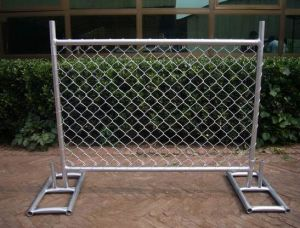 Wholesale China Used Chain Link Fence Prices for Sale Factory pictures & photos