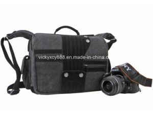 Single Double Shoulder Camera Bag Backpack Pack Case (CY1925) pictures & photos