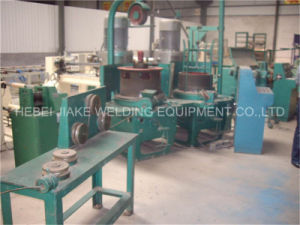 High Carbon Steel Pulley Wire Drawing Machine 550 pictures & photos